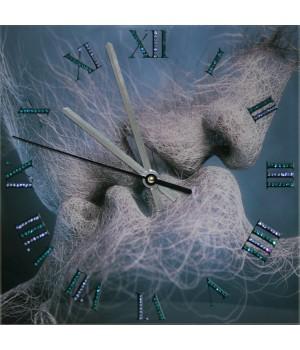 "Часы ""Время любви"" Swarovski"