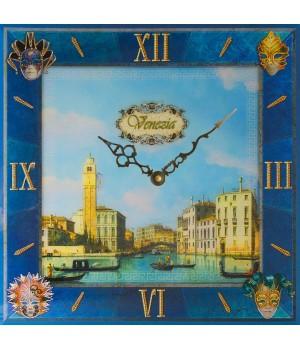 """Часы """"Венеция"""" Swarovski"""
