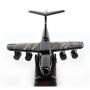 Грузовой самолет из обсидиана СМ-004