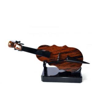 Скрипка из обсидиана СМ-002