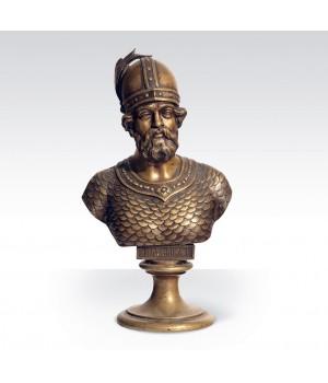 Изяславъ II <br />(1146-1149, 1150, 1151-1154)