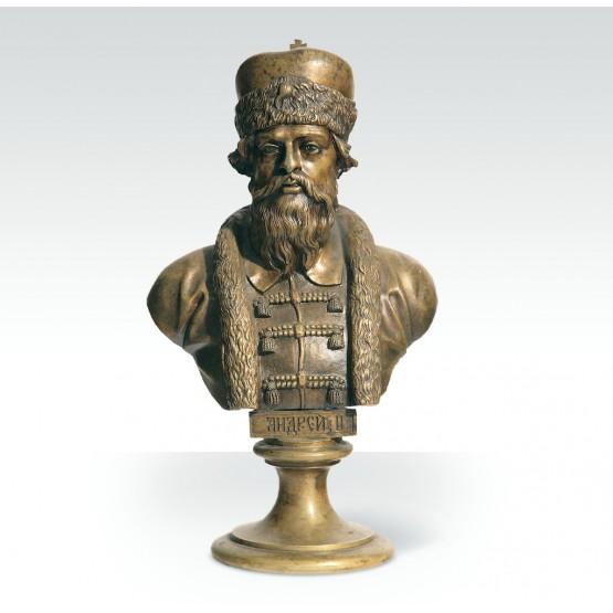 Андрей II<br />(1248-1252)