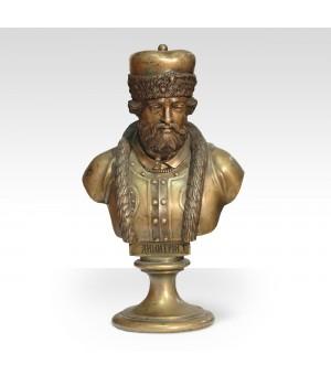 Димитрий I<br />(1276-1281, 1283-1293)