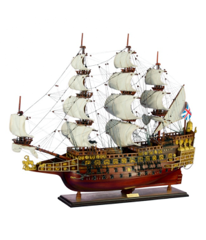 "Корабль ""Sovereign of the Seas"""
